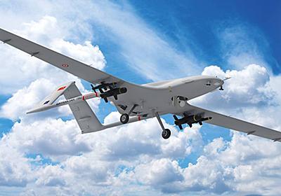 戦争のルールを変えたトルコ製UAV「バイラクタルTB2」の活躍