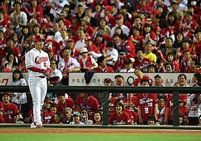 プロ野球、最多観客動員の裏で……。「野球離れ」を裏付ける恐怖の数字。 - プロ野球 - Number Web - ナンバー