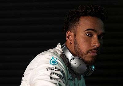 PODCAST: Lewis Hamilton on how F1 has both built and broken him