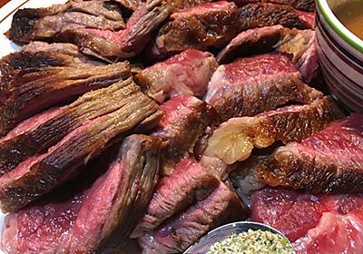 【永久保存版】安いお肉を高級肉の味に変貌させてしまう〝昆布水サワー〟のつくりかた【料理解析】 - メシ通 | ホットペッパーグルメ