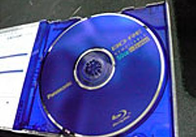 Blu-ray活用のススメ -BDリップは超簡単-