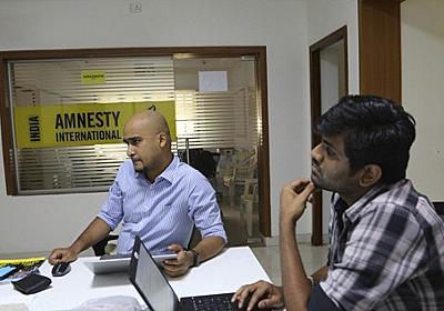なぜインドで「アムネスティ」が活動停止に? 「ヒンズー至上主義」と人権 - 毎日新聞