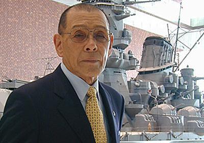 戦艦大和の元乗組員「八杉康夫さん」死去 目前で上官が割腹自殺、名作のウソを指摘…語り部としての功績   デイリー新潮