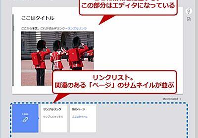 情報整理はクラウドサービス「Scrapbox」にお任せ?:知っトクWindowsツール - @IT
