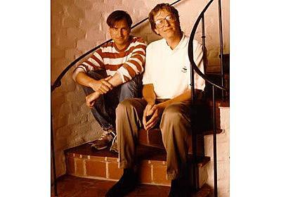 ビル・ゲイツ、ジョブズが「呪文を唱えているようだった」と称賛。ただし自分に呪文は効かなかったと語る - Engadget 日本版