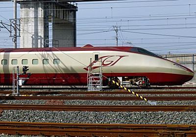 長崎新幹線「フル規格」方針を提示へ。「押し売り新幹線」は実現するか | タビリス