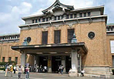 美術館のネーミングライツの問題は 日本人の文化度を問われる問題である。 - 美術運動/artmovement