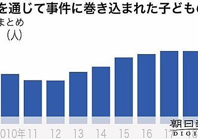 なぜSNSで見知らぬ大人に「今よりましと思うのでは」:朝日新聞デジタル