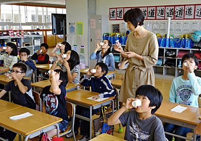 虫歯っ子、激減のワケ 昔は9割、今や半数以下 フッ素・歯科医増… 家族で予防徹底 :日本経済新聞