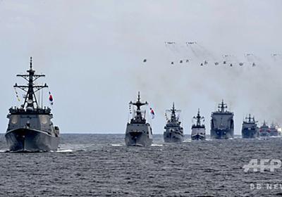 レーダー照射:中国のGPSを搭載していた可能性 秘密の詰まった工作船が日本に拿捕されるのを恐れ韓国に救援依頼(1/5)   JBpress(日本ビジネスプレス)