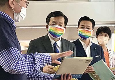 立民・枝野氏「自民は旧民主党化している」 - 産経ニュース