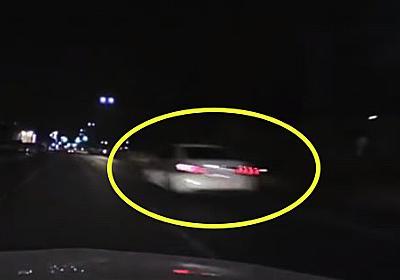 【動画】ビーイング社長のベンツがタクシーに衝突し4人が死亡した津市の事故でベンツの暴走っぷりがわかるドラレコ映像が公開! | こぐま速報