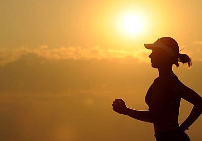炎天下での運動が楽しいことを運動オンチはちっとも判っていない