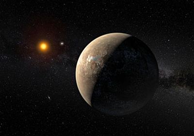 NASAがアルファ・ケンタウリ探査計画を検討中。2069年打ち上げ、到達は2113年頃 - Engadget 日本版