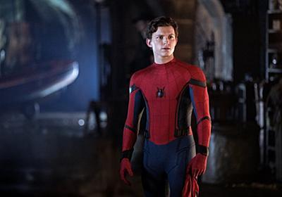 『スパイダーマン』ソニー/マーベルの対立報道、トム・ホランドとケヴィン・ファイギ社長がコメントを発表 | THE RIVER