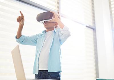 VRヘッドセットで映像を見せることで弱視を改善するという治療法「Luminopia One」がFDAに承認される