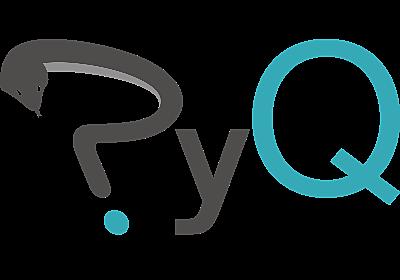 PyQ - 本気でプログラミングを学びたいあなたへ