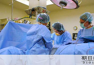埋め込み型医療機器の不具合、データベース化 ICIJ:朝日新聞デジタル