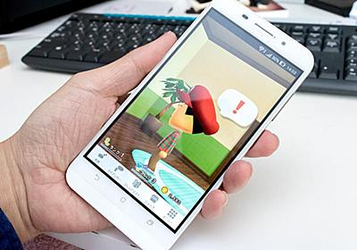 大容量バッテリー搭載「ZenFone Max」がMiitomoも快適に遊べてコスパ高し - Engadget 日本版