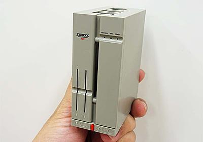 名機「X68000」のプラモデルケースに新モデル、ラズパイを搭載可能 - AKIBA PC Hotline!