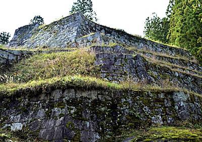 日本三大山城を攻めたい!山上高所に残る名城、美濃岩村城、大和高取城、備中松山城を歩く旅 | ニホンタビ