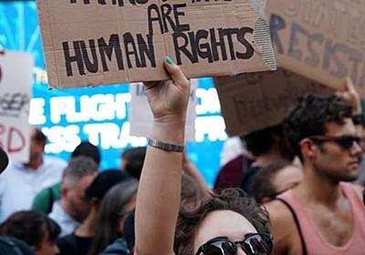 米、トランスジェンダー排除へ 政権が検討と報道、保護に逆行 | 共同通信 - This kiji is