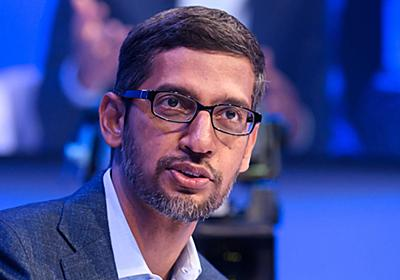 Alphabet CEO Pichai lays out coronavirus return to work plans
