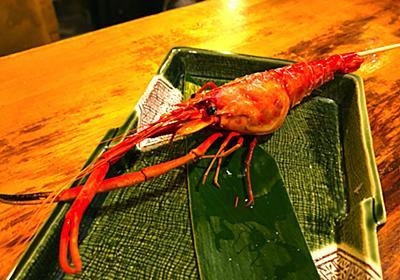 日本最大の川エビ「コンジンテナガエビ」を捕まえて食べる :: デイリーポータルZ