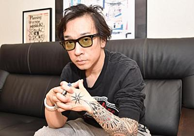 菊地成孔が初めてタトゥーを入れた理由 「刺青文化は絶対消えない」 - withnews(ウィズニュース)