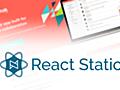 jQueryを卒業したかった僕がReact StaticでReactをイチから学んでWebサイトを作った話 | ヌーラボ