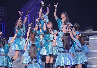 モー娘。ライブの舞台裏 舞台監督が考える「エリア」の維持 | Rolling Stone Japan(ローリングストーン ジャパン)