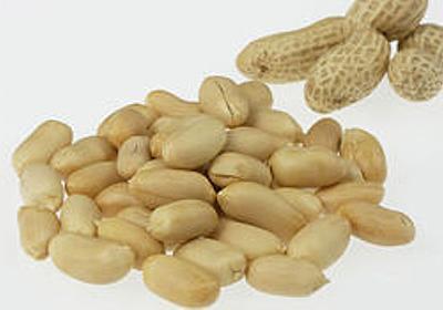痛いニュース(ノ∀`) : 中国産ピーナッツ類、「自然界最悪」の発がん性含むカビ毒検出 - ライブドアブログ