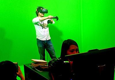 甲斐寿憲のキニナルモバイル:「VR」は盛り上がっているようだけれども 各社の動きと利用者の声 (1/4) - ITmedia ビジネスオンライン
