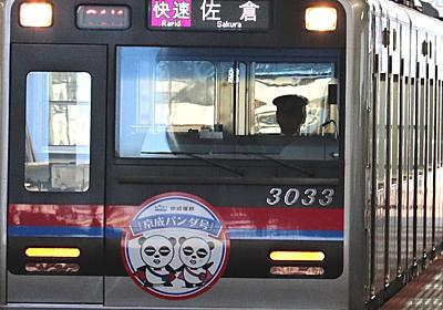 京成マスコット「あのパンダ」はなぜ生まれたのか   経営   東洋経済オンライン   社会をよくする経済ニュース