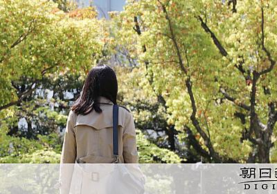 虐待の傷「消えないけど受け入れた」 28歳が心理職に:朝日新聞デジタル