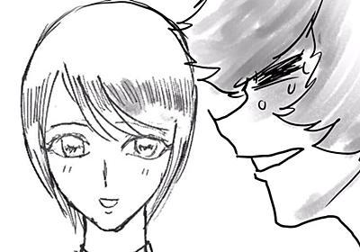 暇を持て余した漫画家たちの遊び?島本和彦先生と藤田和日郎先生が自分のキャラ同士でお喋り遊びをする楽しい展開へ - Togetter