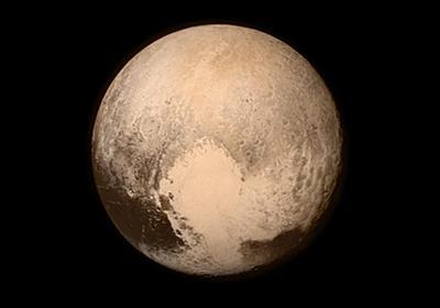 CNN.co.jp : 冥王星、やっぱり惑星? 研究者が「格下げ」に異議