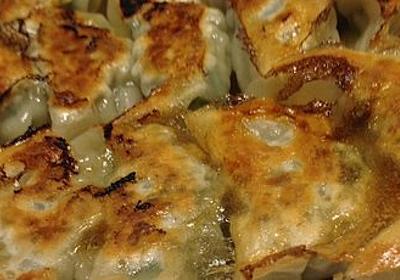 ギョウザを家庭で簡単にふっくら焼き目パリパリにする焼き方 « 頭ん中