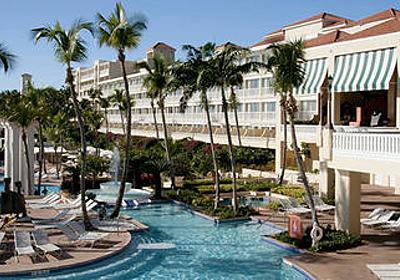 カリブ海のタックスヘイブン「プエルトリコ」に移住したアメリカ富裕層はどんな生活を送っているのか? - GIGAZINE