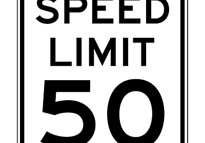 Performance Speed Limits | Performance Matters