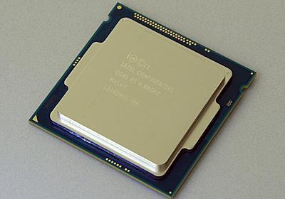 自作PCユーザーが5年振りに目覚めた2つのきっかけ (1/2) - ITmedia PC USER