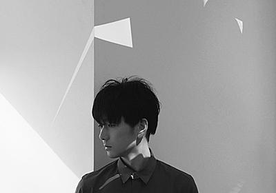 Mikiki | agraph、緻密に構築されたエレガントでいて不穏なサウンド・ジャーニー待ち受ける新アルバム『the shader』を語る(1/3) | INTERVIEW | JAPAN
