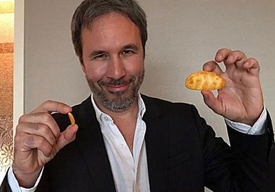 """未来の""""柿の種""""進化しすぎ問題! 「ブレードランナー 2049」監督、作中の装置は「柿の種」と認めてしまう - ねとらぼ"""