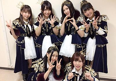 【徹底討論】SKE48は総選挙だけで良いのか?:地下帝国-AKB48まとめ