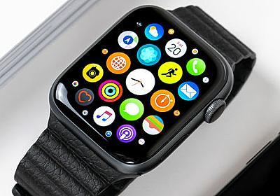 Apple Watchに新たに睡眠追跡機能が追加されることが明らかに - GIGAZINE