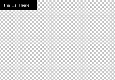 A 1000-Hour Head Start: Introducing The _s Theme – ThemeShaper