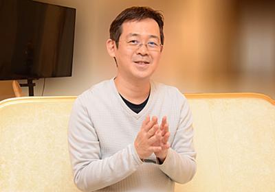 【インタビュー】漫画家・赤松健に聞く 漫画文化の将来、メガヒット作品が生まれる環境を守るためには - 文化通信デジタル