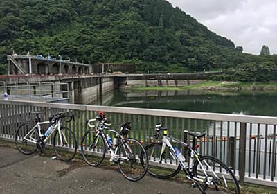 津久井湖、宮ケ瀬湖へ110km。一生、会わないと思っていた人に会う - 日毎に敵と懶惰に戦う