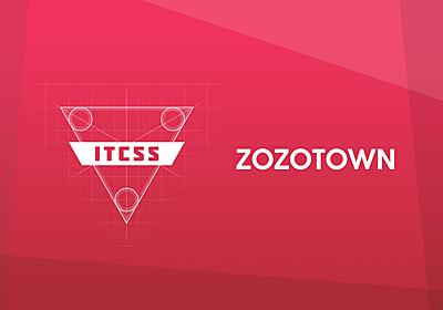 ITCSSを採用して共同開発しやすいCSS設計をZOZOTOWNに導入した話 - ZOZO Technologies TECH BLOG
