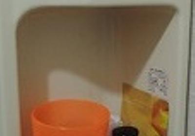 洗面台の掃除にクエン酸水とセスキ水とを試した結果 - 尼花日記